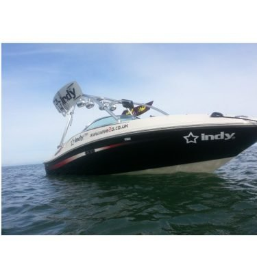 INDY LIQUID PRO 2 WAKEBOARD TOWER