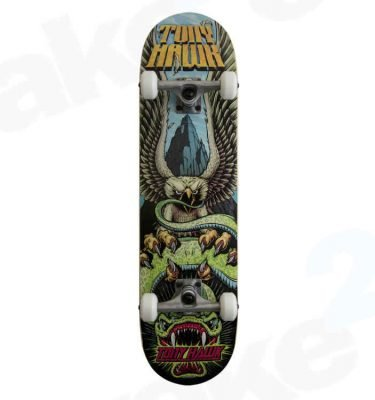 Tony Hawk Skateboards 360 Series Snake - Shrewsbury Skate Shop - Wake2o