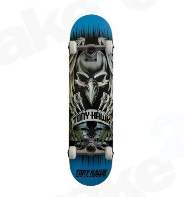 Tony Hawk Skateboards 540 Series Banner - Shrewsbury Skate Shop - Wake2o