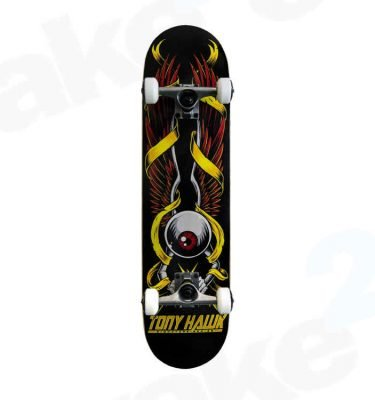 Tony Hawk Skateboards 540 Series Eye Bolt - Shrewsbury Skate Shop - Wake2o