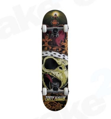 Tony Hawk Skateboards 540 Series Hawk Crowned - Shrewsbury Skate Shop - Wake2o