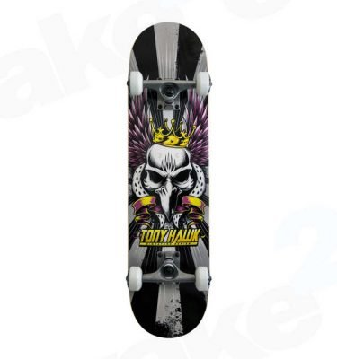Tony Hawk Skateboards 540 Series Royal hawk - Shrewsbury Skate Shop - Wake2o