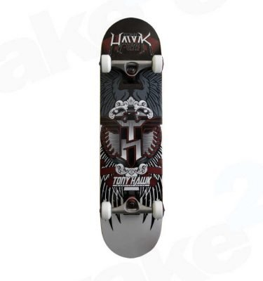 Tony Hawk Skateboards 720 Series Crusade - Shrewsbury Skate Shop - Wake2o
