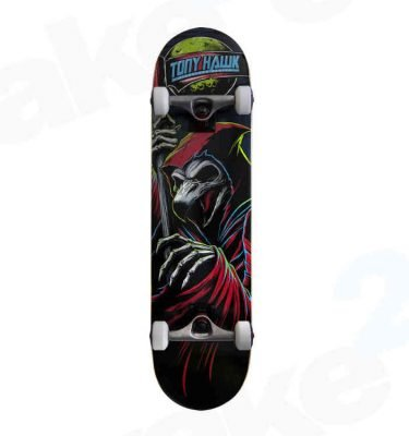 Tony Hawk Skateboards 720 Series Reaper - Shrewsbury Skate Shop - Wake2o