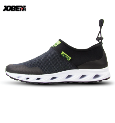 JOBE DISCOVER SLIP ON WATER SHOES - NERO