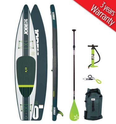 Jobe Neva Inflatable SUP Package 12.6 2018 - www.wake2o.co.uk SUP Sale UK - Inflatable SUP For Sale And Dispatched From Shrewsbury, UK