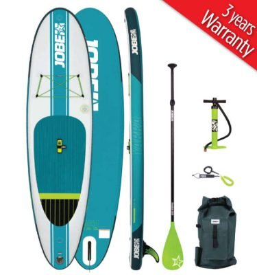 jobe yarra inflatable sup package 10.6 2018 - www.wake2o.co.uk stand up paddle board sale uk - Inflatable SUP For Sale And Dispatched From Wake2o Shrewsbury, UK