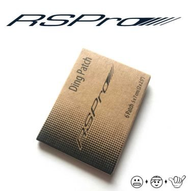 RSPro Surfboard Ding Repair Patch - Best Surfing Accessories - Surf Shop - Wake2o