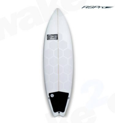 RSPro Hexatraction Board Grip - Ideal for all surfboards and SUP - Shrewsbury Surf Shop - Wake2o