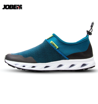 JOBE DISCOVER SLIP ON WATER SHOES - Teal