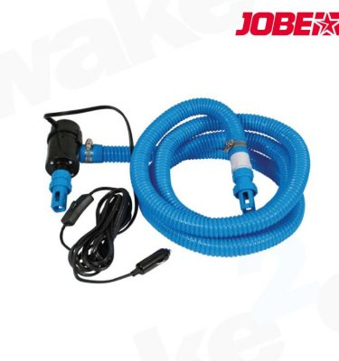 Jobe Water Pump - Suitable For All Jobe Launch Pad Boat Ballasts - Wake2o