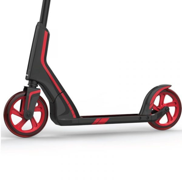 Jd Bug Pro Commute 185 Scooter Black Red