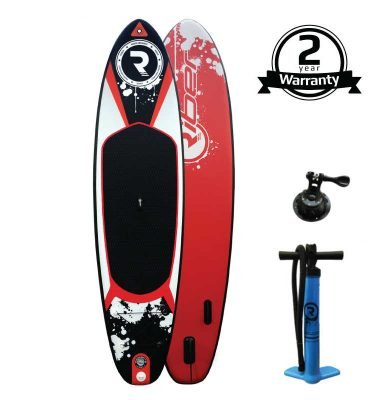 Riber Inflatable SUP 335 Deluxe 11'0 2018