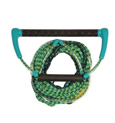 JOBE Tow Hook Handle And Rope - Omnia Stimmel And Kneeboard - Buy Online - Wake2o