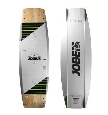Jobe Prolix Premium Wakeboard. Wakeboarding Equipment Available to order from our Shrewsbury Warehouse.
