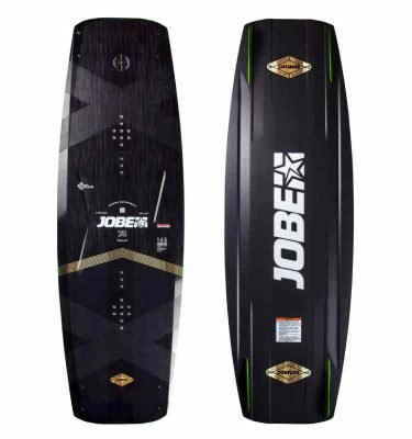 Jobe Conflict Wakeboard 2019 - Buy Jobe Wakeboards Online At wake2o.co.uk