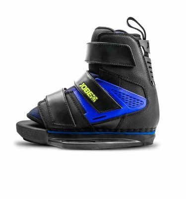 Jobe Host Wakeboard Bindings 2019 Blue