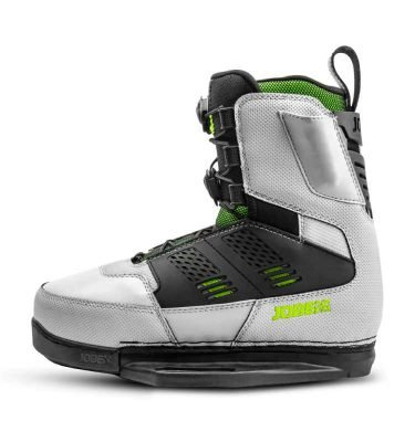 Jobe Nitro Wakeboard Bindings 2019 Cool Grey