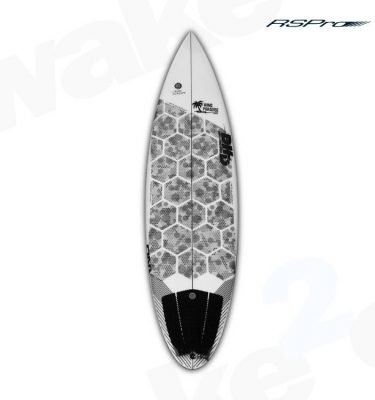RSPro Hexatraction Camo Edition Traction - Surfboard Sup Kitesurfing Traction Grip Pads