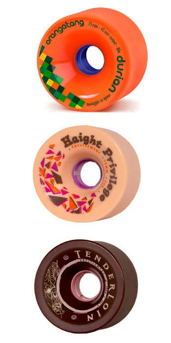 Longboard Wheels For Sale Online. UK Skate Shop - Wake2o.co.uk