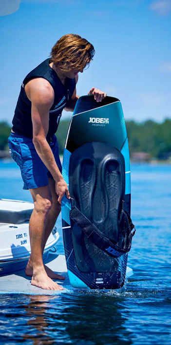 Kneeboards - Large Selection Of Jobe Kneeboards For Sale - Wake2o.co.uk