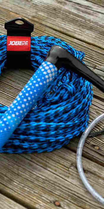 Ropes And Handles - Wakeboard, Waterski And Kneeboard Ropes For UK Sale Online - wake2o.co.uk