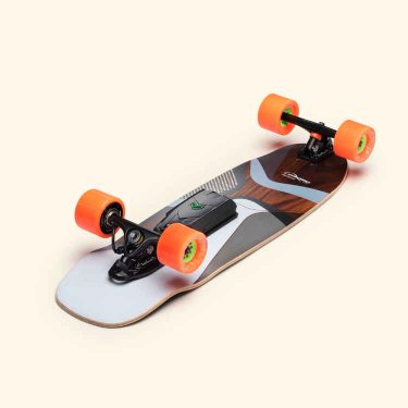 Unlimited Loaded Omaske Canyon Solo Complete Eboard - Electric Longboard - wake2o.co.uk