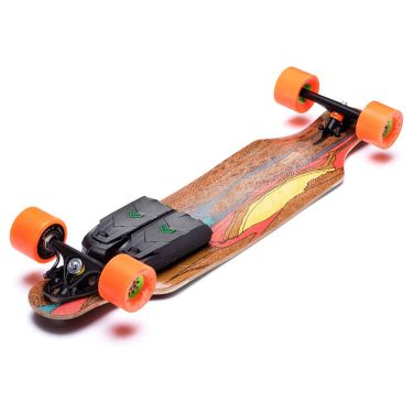 Unlimited Loaded Icarus Cruiser Complete Eboard - Best Electric Skateboard / Electric Longboard - Wake2o.co.uk