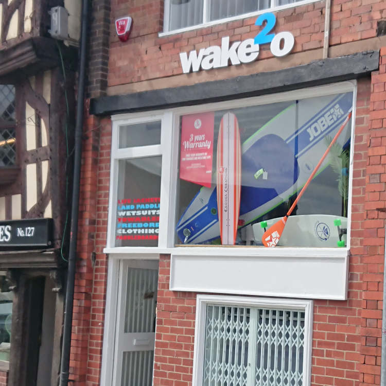 Wake2o - Shrewsbury Surf, Sup, Skate, Wakeboard Shop