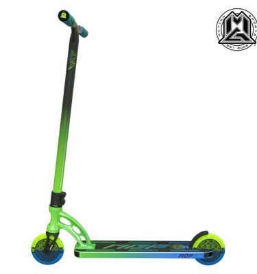 MGP VX9 Team Edition Scooters