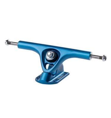 Paris V3 Longboard Truck 180mm Cobalt Blue - Shrewsbury Longboard Shop Wake2o UK
