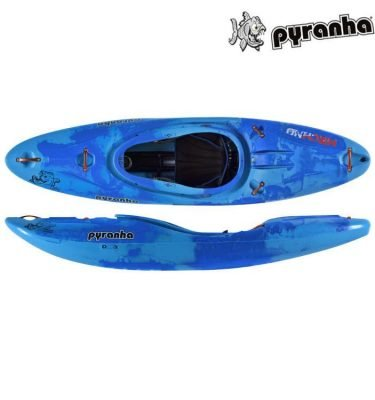 Pyranha Machno Kayak - Shrewsbury Watersport Shop - Wake2o Buy Online and Instore - Best Prices