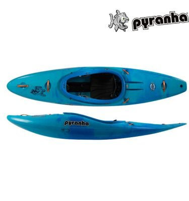 Pyranha Ripper Kayak - Shrewsbury Watersport Shop - Wake2o Buy Online and Instore - Best Prices