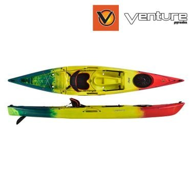 Venture Islay 14 SOT Kayak - Shrewsbury Watersport Shop - Wake2o Buy Online and Instore - Best Prices
