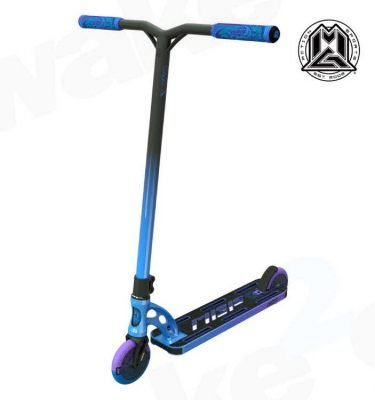 MGP VX9 Team X Fuel Edition Stunt Scooter - RP-1 - Buy Best Cheap Stunt Scooters Online At Wake2o.co.uk