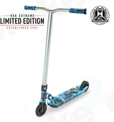 MGP VX8 Extreme Scooter - Neutron - Buy Best Cheap Stunt Scooters Online At Wake2o.co.uk