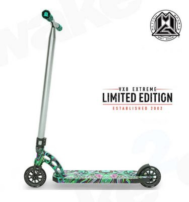 MGP VX8 Extreme Scooters