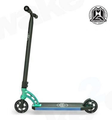 MGP VX8 Team Neo Scooters