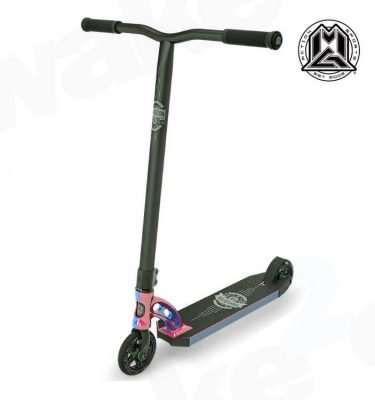 MGP VX8 Team Neo Scooter - Rush - Buy Best Cheap Stunt Scooters Online At Wake2o.co.uk