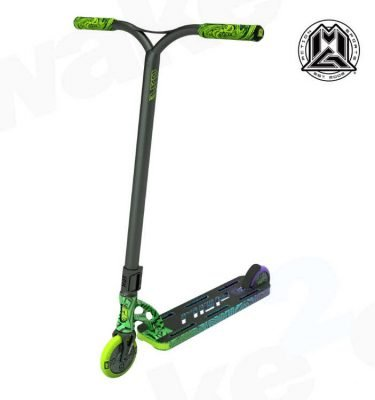 MGP VX 9 Extreme Scooter - Aurum - Buy Best Cheap Stunt Scooters Online At Wake2o.co.uk