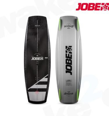 Jobe Breach Wakeboard 2020. Wakeboarding Equipment Available to order from our Shrewsbury Shop - Wake2o